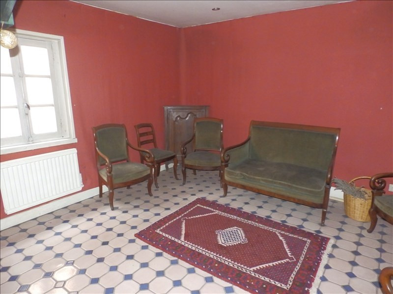 Vente maison / villa Moulins 174 000€ - Photo 7