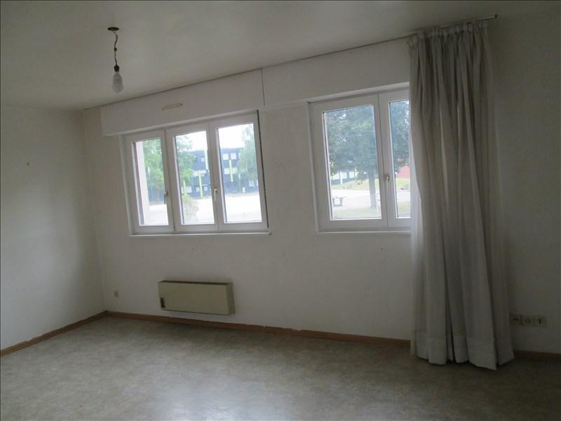 Verkauf wohnung Strasbourg 82000€ - Fotografie 2