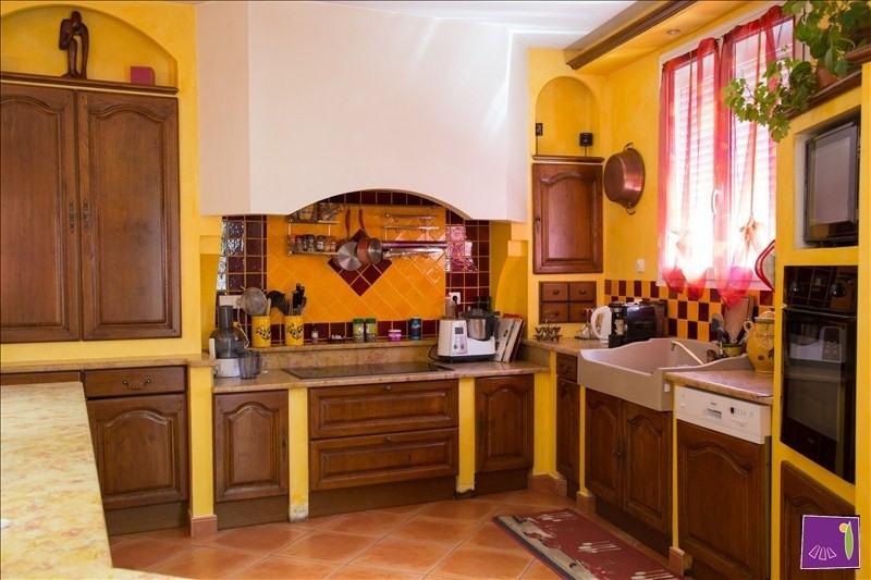 Immobile residenziali di prestigio casa Uzes 579000€ - Fotografia 5