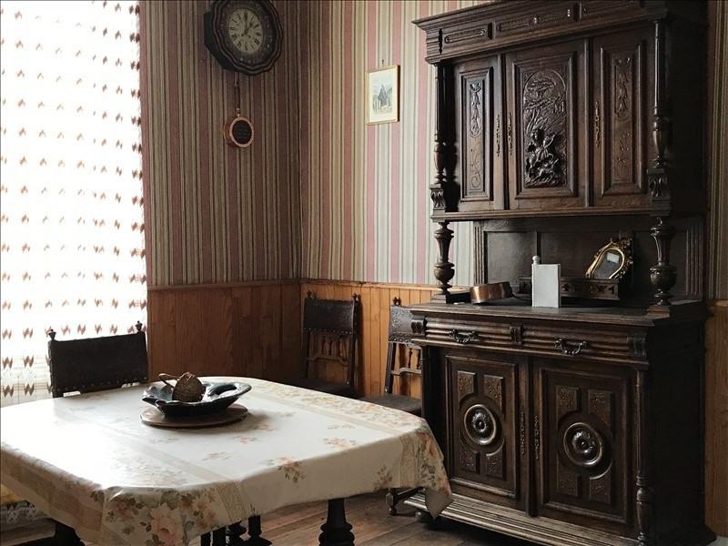 Venta  casa Roanne 30000€ - Fotografía 4