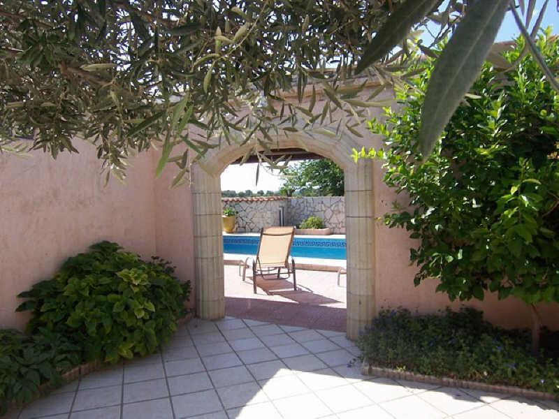 Sale house / villa Maureilhan 265 000€ - Picture 4