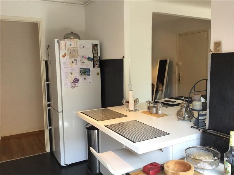 Sale apartment Cannes 295 000€ - Picture 3