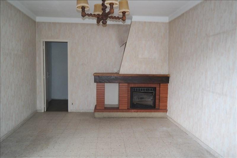 Vente maison / villa Labastide st pierre 212000€ - Photo 2
