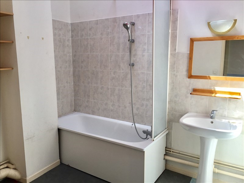 Vente appartement St marcellin 72 000€ - Photo 5