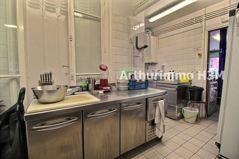 Vente local commercial Paris 13ème 552 000€ - Photo 5