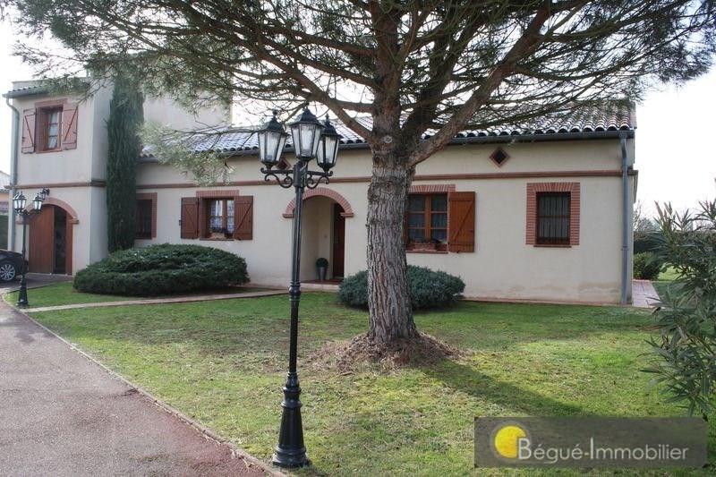 Sale house / villa Mondonville 456000€ - Picture 4