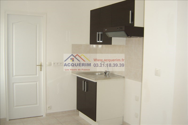 Location appartement Sallaumines 545€ CC - Photo 2