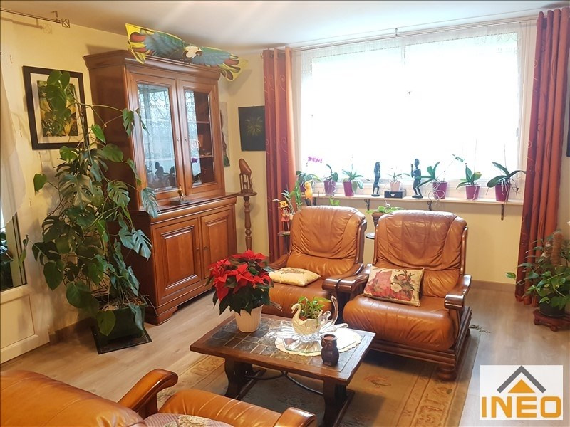 Vente maison / villa Mouaze 228 000€ - Photo 4