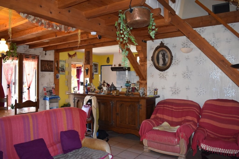Vente maison / villa St barthelemy le meil 170 000€ - Photo 3
