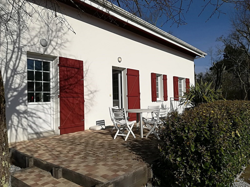 Verhuren vakantie  appartement Biscarrosse 260€ - Foto 2