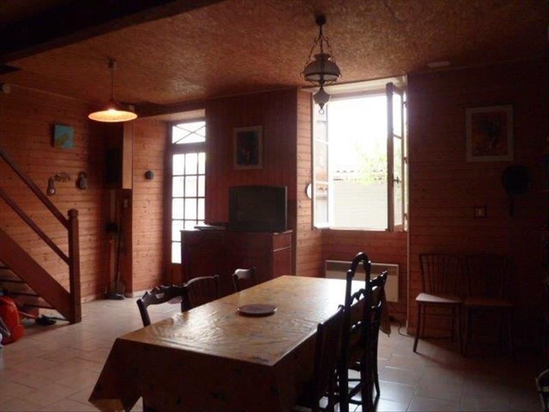 Vente maison / villa Le chateau d oleron 178800€ - Photo 6