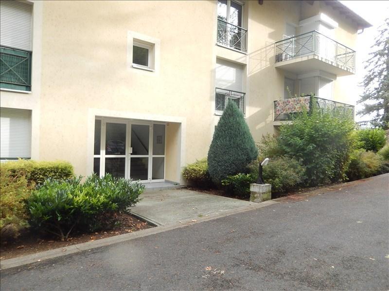 Location appartement Le puy en velay 472,75€ CC - Photo 7