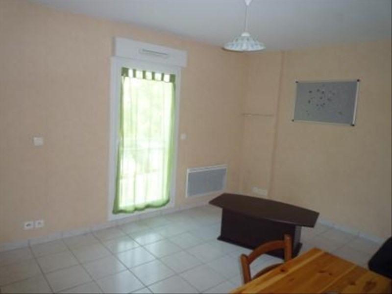Location appartement Herouville st clair 445€ CC - Photo 2
