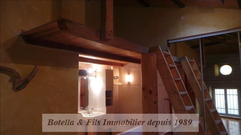 Sale house / villa Sabran 145000€ - Picture 9