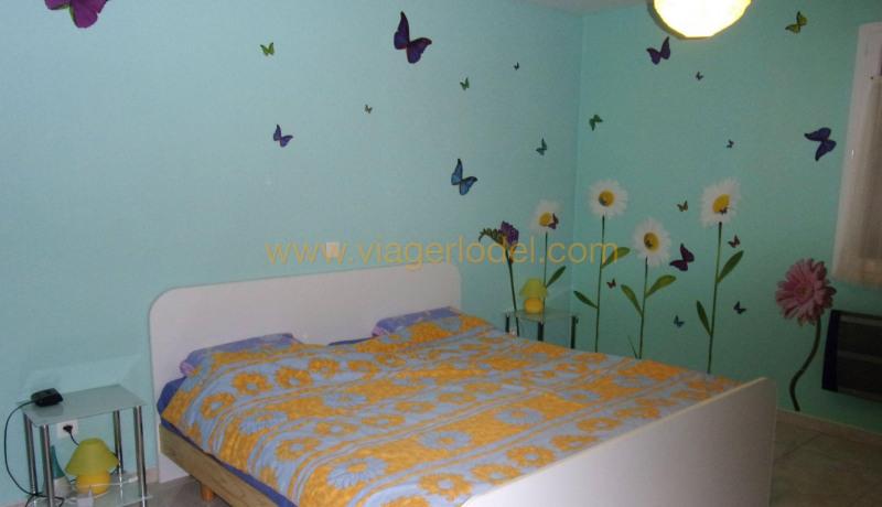 Vendita nell' vitalizio di vita casa Bizanet 65000€ - Fotografia 3