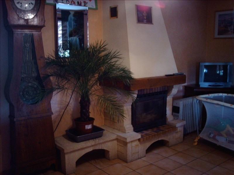 Verkoop  huis Le veurdre 77000€ - Foto 3