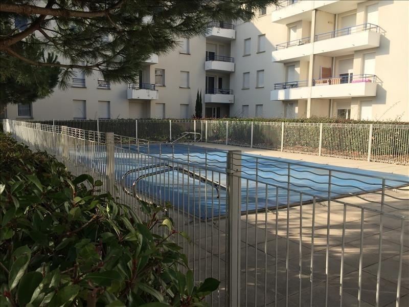 Vente appartement Poitiers 74000€ - Photo 1