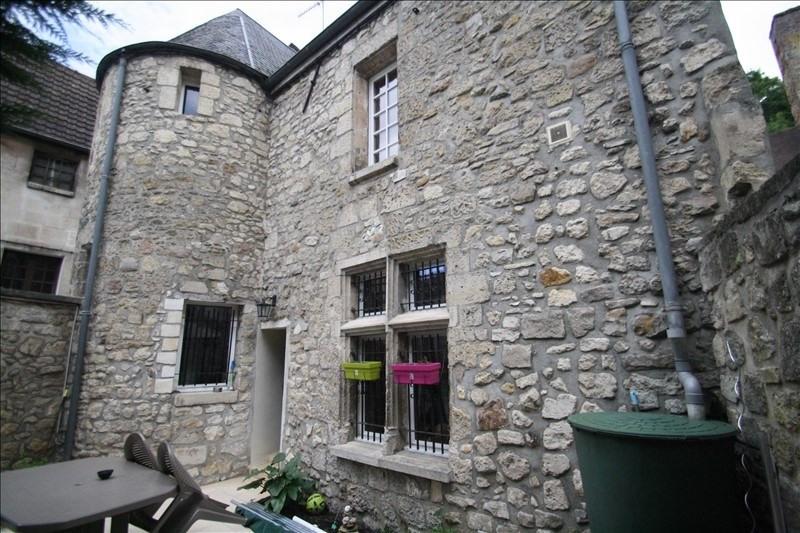 Vente maison / villa La ferte milon 187500€ - Photo 1