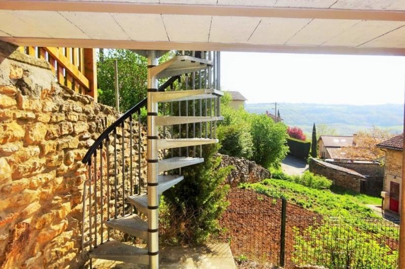 Investment property house / villa Le bois-d'oingt 245000€ - Picture 4