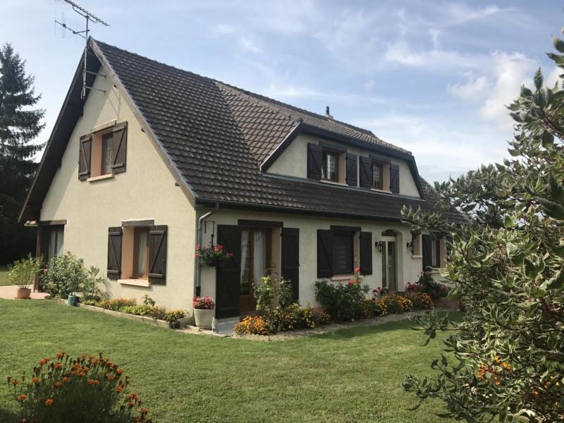 Sale house / villa Châlons-en-champagne 196000€ - Picture 1