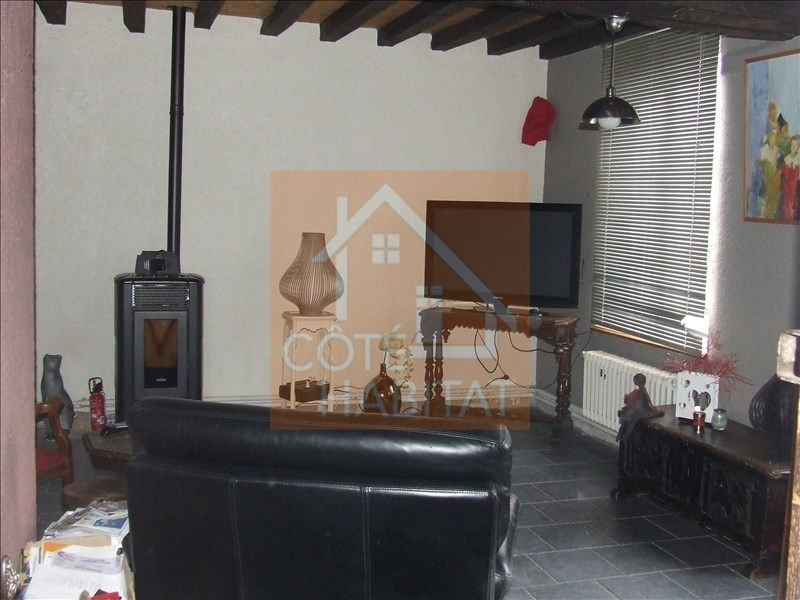Sale house / villa La capelle 146 500€ - Picture 2