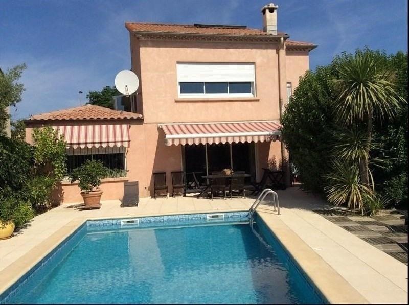 Sale house / villa Beziers 380000€ - Picture 1