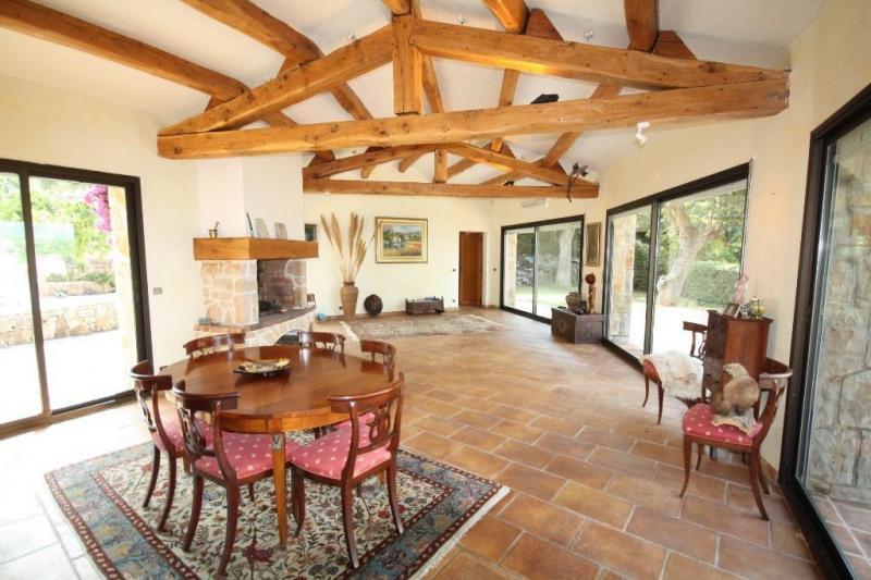 Deluxe sale house / villa Biot 1490000€ - Picture 2