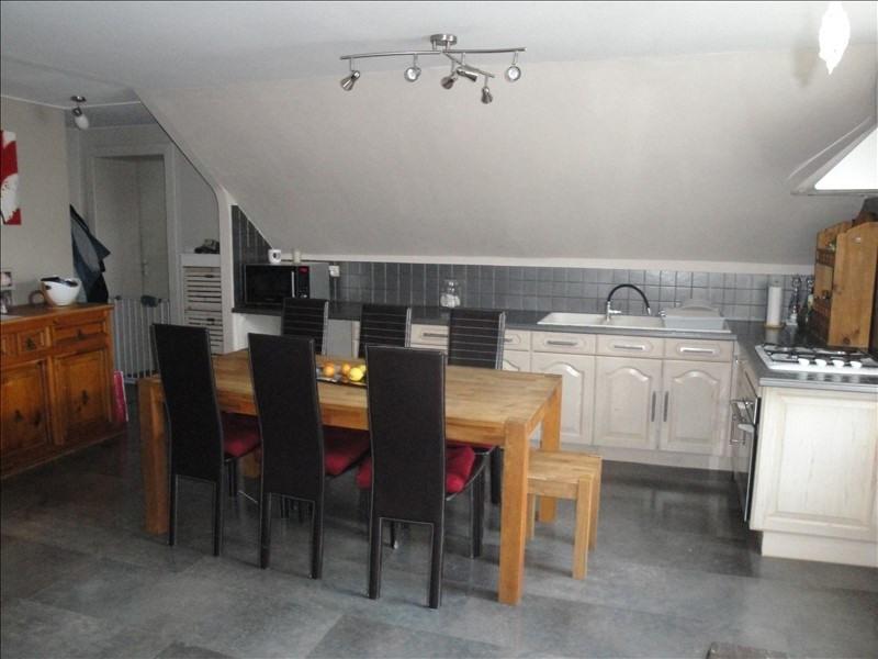 Verkoop  appartement Seloncourt 80000€ - Foto 1