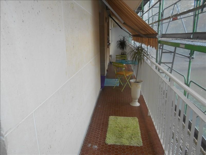 Sale apartment Montmorency 320000€ - Picture 6