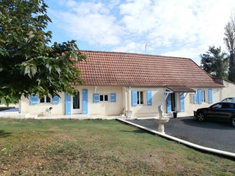 Vente maison / villa Saint pierre d'eyraud 359500€ - Photo 5