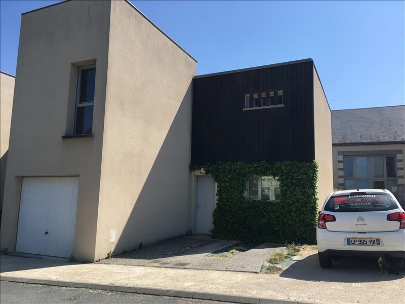Location maison / villa Vendome 654€ CC - Photo 1