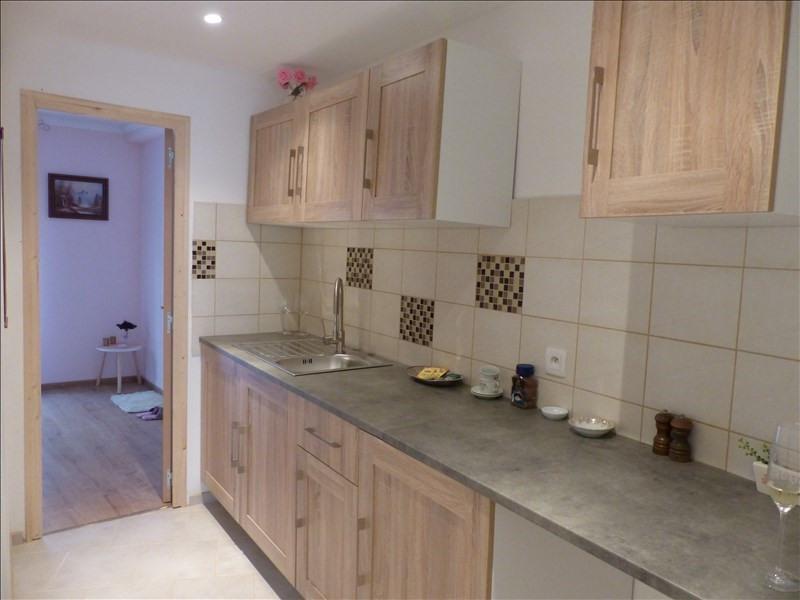 Sale apartment Beziers 39000€ - Picture 2