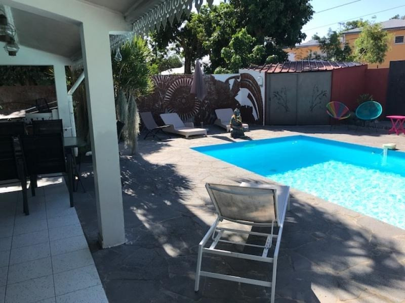 Vente de prestige maison / villa Bras panon 590000€ - Photo 2