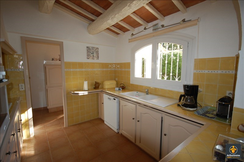 Deluxe sale house / villa Frejus 629 000€ - Picture 3