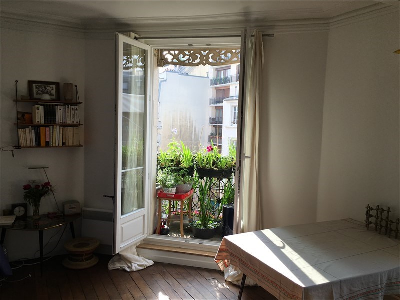 Vente appartement Paris 20ème 286 000€ - Photo 1