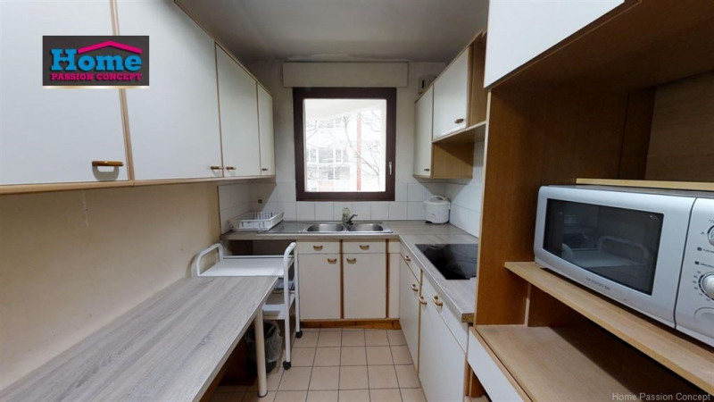 Vente appartement Puteaux 520 000€ - Photo 4