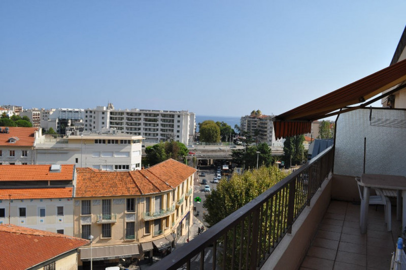 Vente appartement Nice 375 000€ - Photo 8