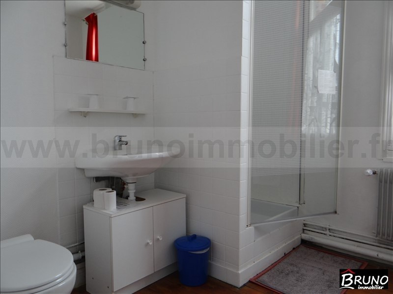 Commercial property sale shop Le crotoy 281 500€ - Picture 5