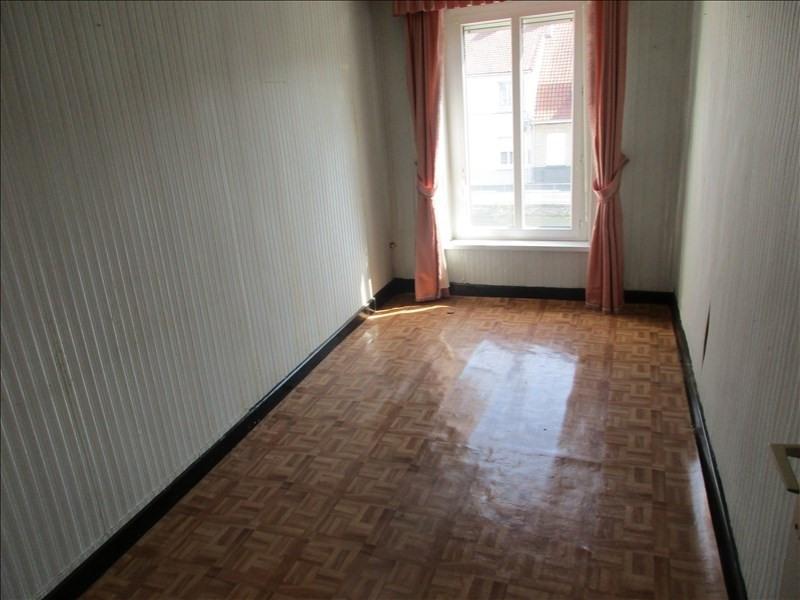 Vente maison / villa St omer 100000€ - Photo 9