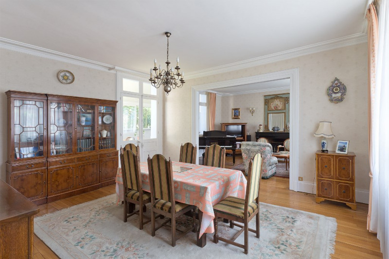 Immobile residenziali di prestigio casa Beauvais 635000€ - Fotografia 2