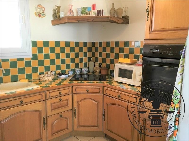 Sale apartment Ajaccio 184000€ - Picture 3