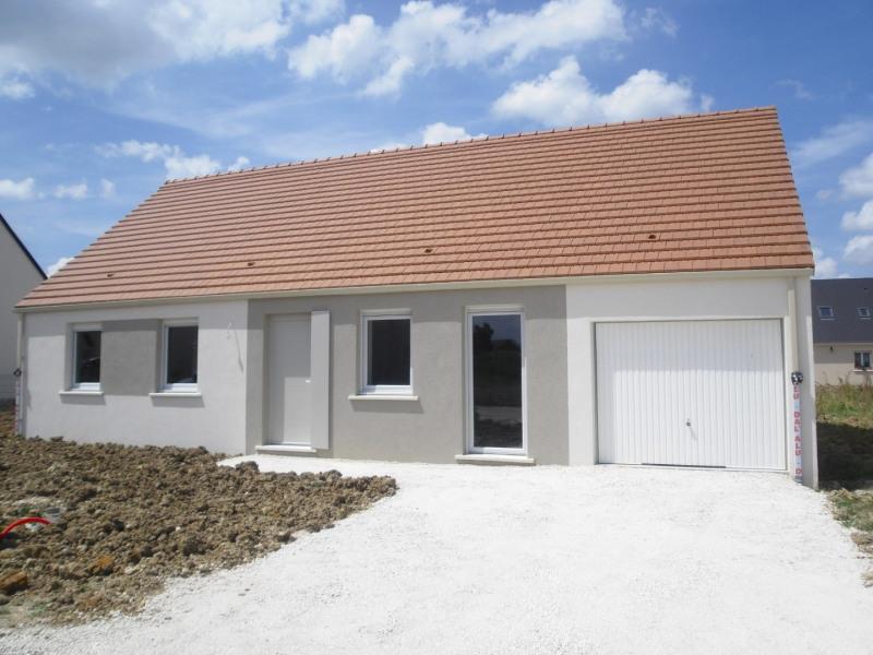 Maison  5 pièces + Terrain 954 m² Orbigny par Maisons PHENIX Tours