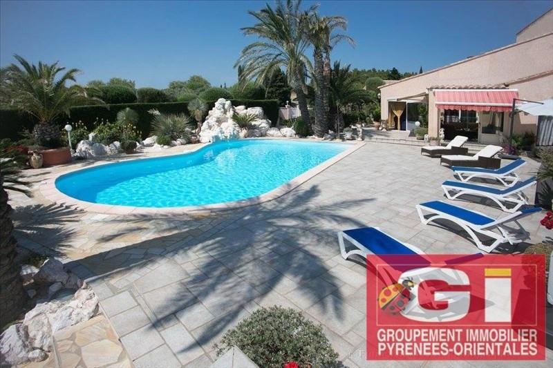 Vente de prestige maison / villa Fitou 1270000€ - Photo 7