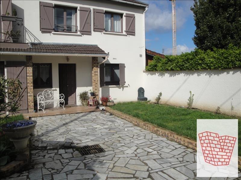 Vente maison / villa Colombes 499000€ - Photo 2