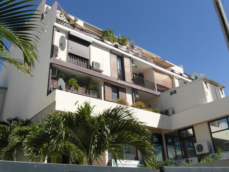 Vente appartement St denis 110000€ - Photo 1