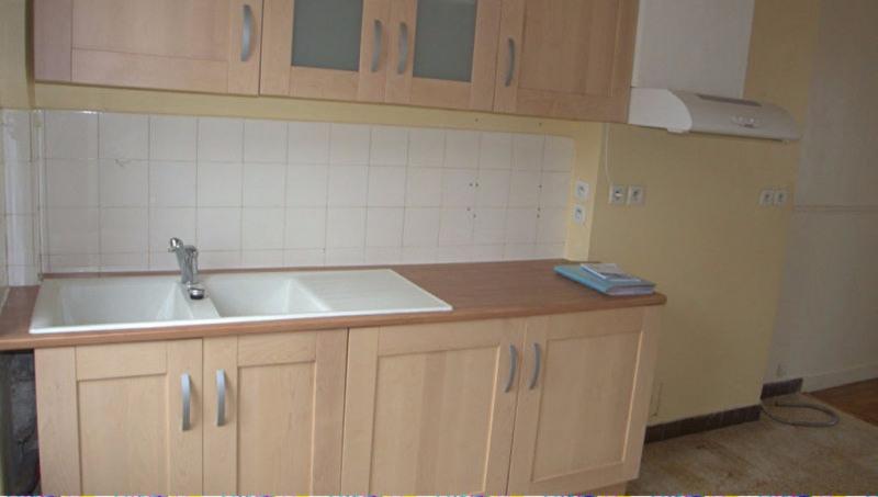 Rental apartment Brest 410€ CC - Picture 2