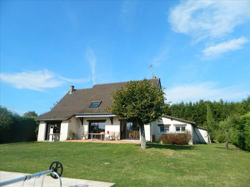 Sale house / villa Magny cours 246000€ - Picture 1
