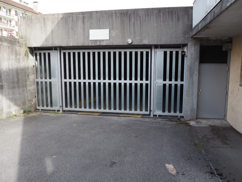 Venta  parking Meythet 41000€ - Fotografía 1