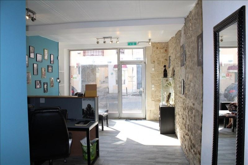 Vente immeuble Auxerre 319100€ - Photo 2
