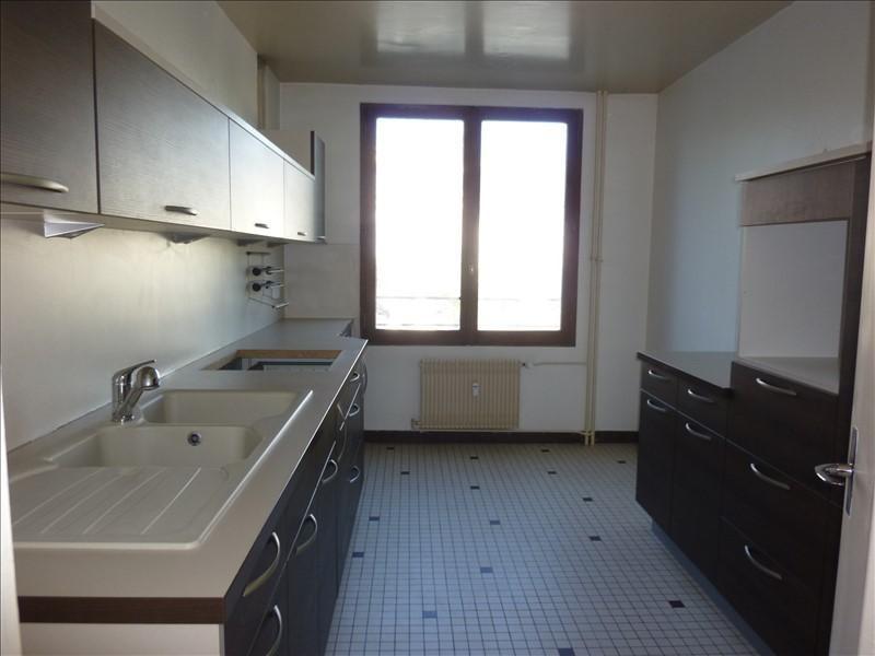 Rental apartment Auxerre 700€ CC - Picture 2